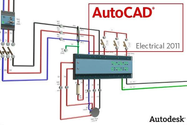 面向环保的设计 autocad electrical 2011中的电路编译器能够帮助您