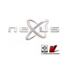 Nexus vst license file