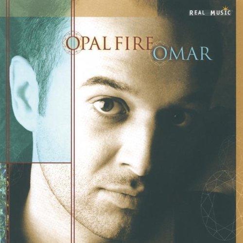 Omar Akram《Opal Fire》 - yy - yznc