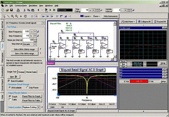 24 数字模拟电路eda仿真软件》(b2 spice v5)最新破解版[压缩包]