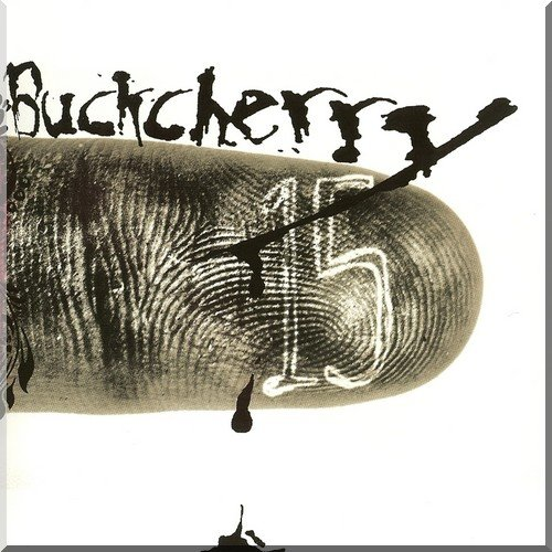buckcherry -《15》[ape]