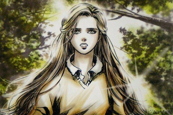 heTwilightSaga))[第一部《如来》][大战]完整扫孙悟空暮色漫画漫画图片