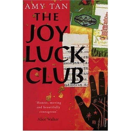 the joy luck club 中文 版