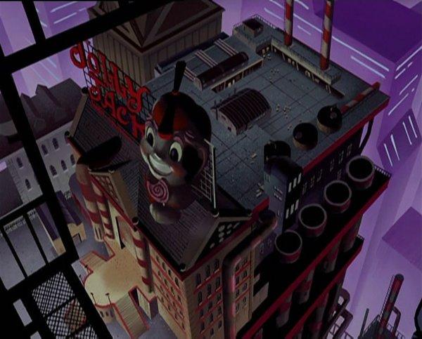 简介:  【视频尺寸】x264 716576 AC3 384kbps 48MHz 5.1ch 【内容介绍】 先说说故事背景 2039年,已经从蝙蝠侠退隐下来的 BRUCE WAYNE布鲁斯 韦恩与他的爱犬ACE(王牌) 隐居在NEO-GOTHAM新高谭市. TERRY McGINNIS 泰瑞,一位16岁的高中生运动员,常因自己莫名其妙的正义感而惹上麻烦~某日他为了保护无辜的列车乘客与女友,TERRY惹上了最兇恶的帮派 JOKERZ!