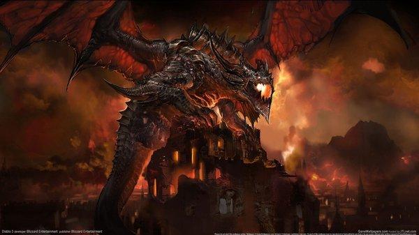 《魔兽世界 大灾变》 死亡之翼