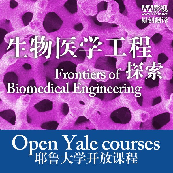 Biomedical Science yale university courses catalog