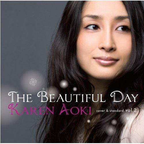 青木カレン(karen aoki) -《a beautiful day》专辑[mp3]
