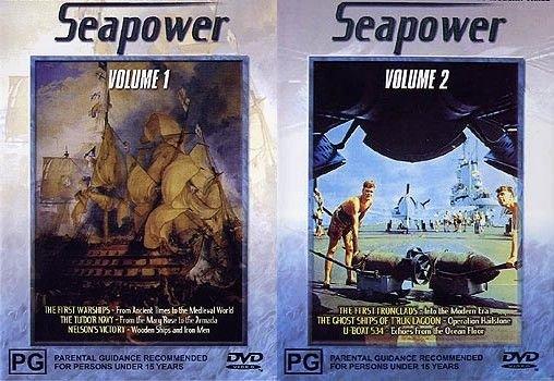 《捍卫海权:海战史》(seapower: history of naval warfare)[tvrip]