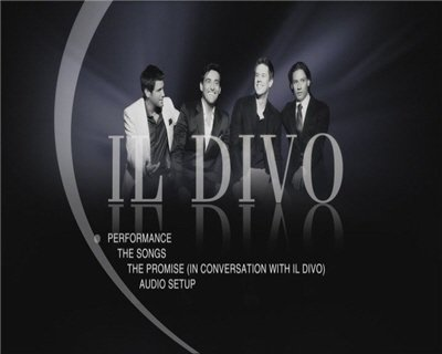 Il divo 2008 at the coliseum full mp3 ed2k for Il divo amazing grace mp3